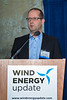 Henrik Pedersen, Manager in Diagnostic Intelligence, Siemens Wind Power Diagnostic Centre