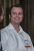 Simon Catmull, Project engineer for RES Offshore
