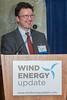 Bruce Clements, Business Development Manager, CWind