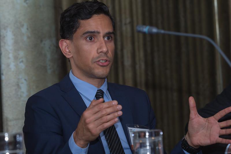 Hernan Vargasdiaz, Operational Readiness, Vattenfall