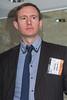 Adam Blake, O&M Manager, Sheringham Shoal offshore wind farm, Statkraft