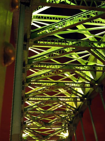 Newcastle Tyne Bridge 190307 7246 smg