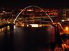 Gateshead Millennium bridge 190307 7265 smg