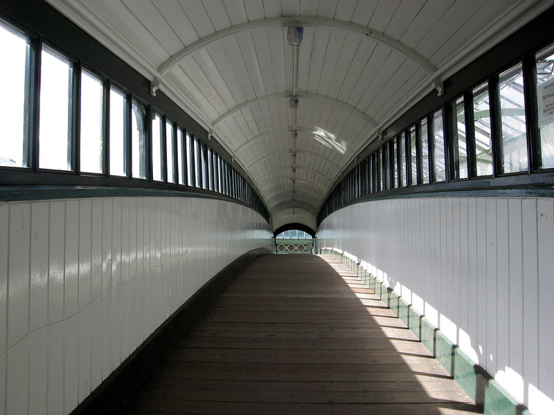 Tynemouth Metro Station 190307 7371 smg