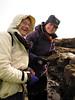 Cullercoats Liz Morris Kathryn Birch 180307 7088 smg