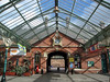 Tynemouth Metro Station 190307 7373 smg