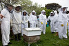 Guernsey Bee Keepers Assoc member 250409 ©RLLord 3269 smg