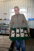 Dan Billien of Guernsey Mushroom Growers 061209