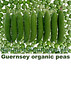 Guernsey organic peas sign smg