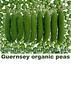 Guernsey organic peas sign smg