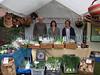 GCAN stall Sausmarez manor Farmers market 030508 4492 smg