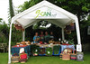 GCAN stall Sausmarez Farmers' market 210608 5044 smg
