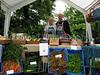 GCAN stall Sausmarez Manor farmers market 280608 5181 RLL smg