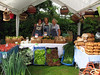 GCAN stall Farmers market 140608 4986 smg