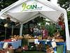 GCAN stall sausmarez manor farmers market 280608 5185 smg
