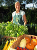Anne Sandwith GCAN Stall farmers market 270908 1284 RLLord smg