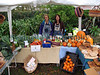 G-CAN stall Sausmarez Manor farmers market 251008 2764 RLLord smg