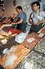Madrid fish market whole Norway salmon 0490 17 smg