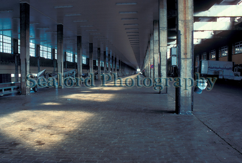 Ostende Fish auction hall 0891 14 smg