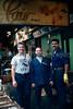 Fair Fish Co Fulton Fish Market Ziggy 08 1990 ©RLLord smg