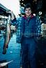 Eddie Cruci TEC garfish Lepisosteus sp ©RLLord 04 1991 15 smg