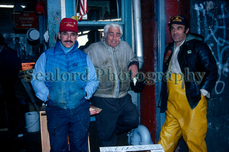 Nick Fair Fish Messing employees 01 92 ©RLLord smg