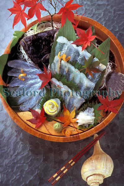 fluke sashimi 1994v smg