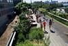 Highline walkway New York City 2908 ©RLLord 2890 smg