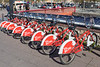 Viu BiciNg hire bicycles for Barcelona residents