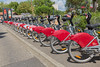 Velo Toulouse bicycle rental station France 230716 ©RLLord 5731 smg