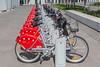GrandLyon bike sharing scheme