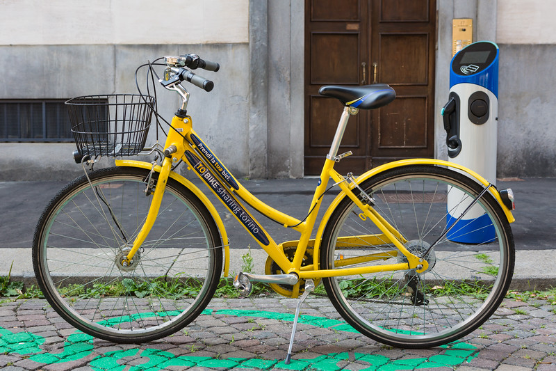 ToBike Torino bicycle Italy 290716 ©RLLord 7446 smg