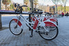 Barcelona electric bike hire for residents