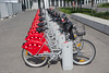 GrandLyon bike sharing scheme 060814 ©RLLord 6379 smg