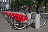 GrandLyon bicycle sharing scheme 060814 ©RLLord 6380 smg