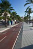bicycle path Palma Mallorca 300614 ©RLLord 2828 v smg