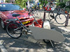 bicycle bulk carry Amsterdam 060809