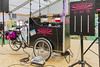 bicycle powered SolarSoundSystem org COP21 051215 ©RLLord 8986 smg-2