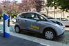 Bollore electric bluecar charging bluetorino turin Italy 290716 ©RLLord 7441 smg
