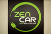 Zen Car electric car sharing in Brussels, Belgium