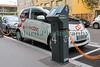 Sunmoov Mitsubishi electric car Lyon Confluence 060814 ©RLLord 6250 smg