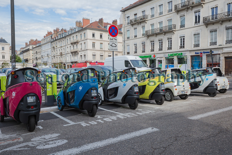 Toyota i-road Coms Grenoble France  310715 ©RLLord 9593 smg