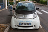 Autobleue and Zen electric car sharing in the Nice area