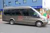 Green Urban Transport electric shuttle bus