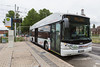 Bombardier Primove electric bus charging at stop Mannheim Germany 040815 ©RLLord 0708 smg