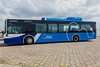 BYD electric bus operated by Arriva on the island of Schiermonnikoog, Netherlands