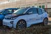 Alphabet BMW i3 electric car Copenhagen 261115 ©RLLord 7416 smg