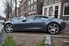 Fisker Karma ES electric car Amsterdam 070114 ©RLLord 7978 smg