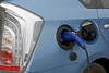 Toyota Prius plug-in electric charger 220413 ©RLLord 7601 smg