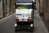 Sicily Siracusa Poste Italiane electric vehicle 310310 ©RLLord 867 smg